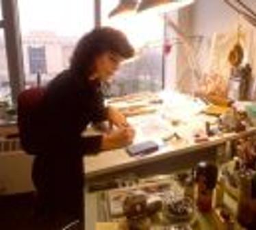 Alice Tangerini to Present at the Riverside Metropolitan Museum