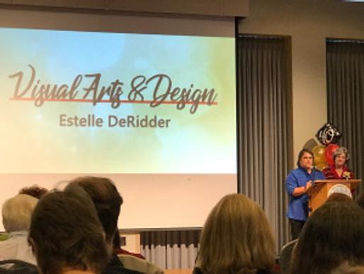 Update on Estelle DeRidder and the Madrona Marsh