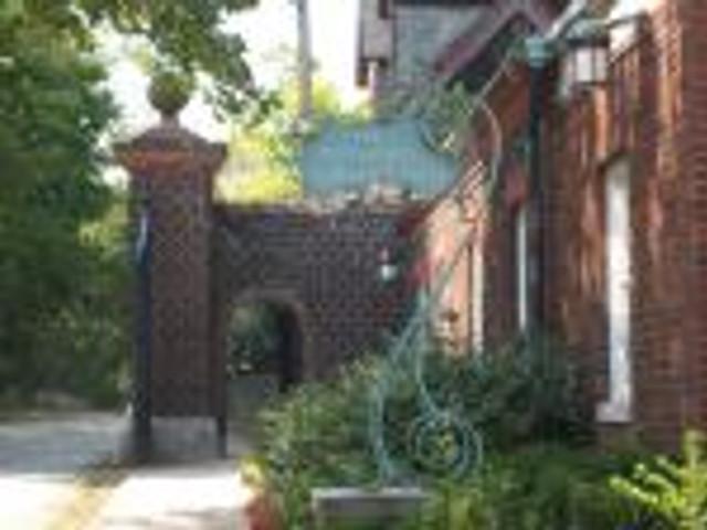 Phipps Garden Center