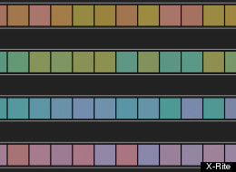 Take an Online Color Test to See How Well You See Hue and Value