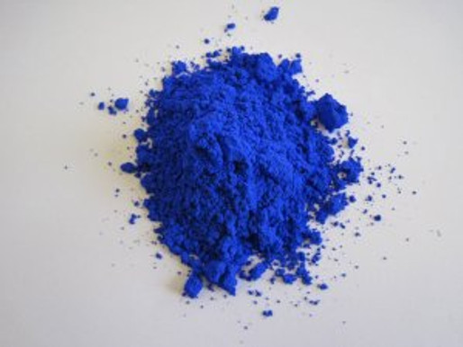 A New Blue and some Resources about Color