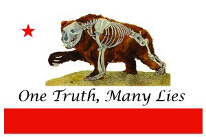 """""""One Truth, Many Lies: A New View of Art and Natural History Collections,"""" Artist Residency Program, California Academy of Sciences."""