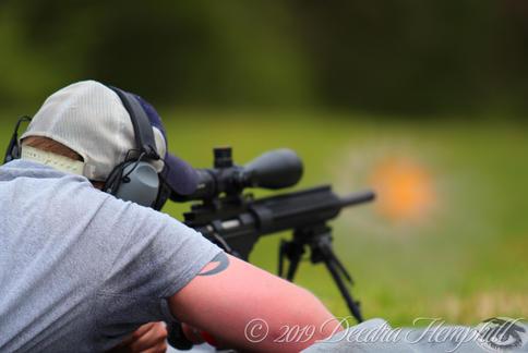 Range Day 2019