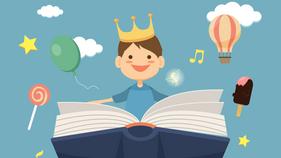 Livro infantil e sua importância na formação do pequeno leitor