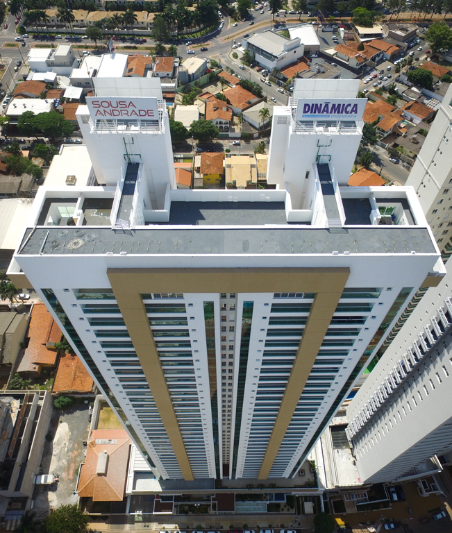 Only Marista - Residencial