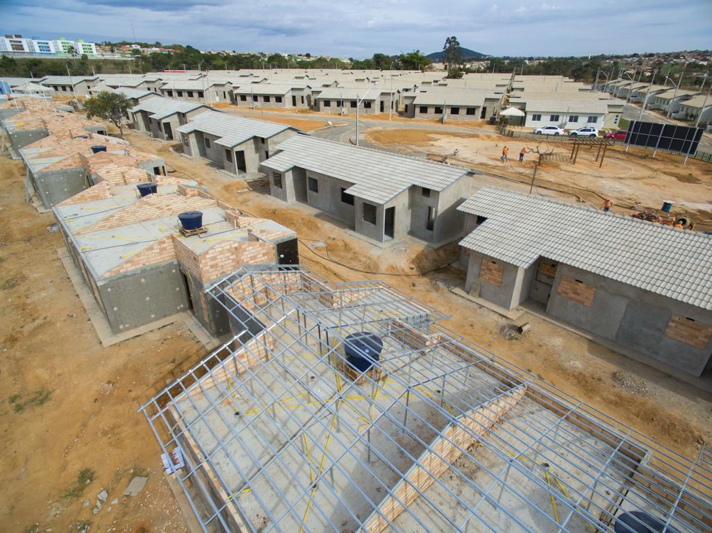 Construtora: Conenge