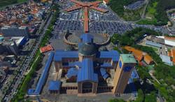 Santuário Nacional Aparecida
