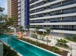 Residencial The Expression