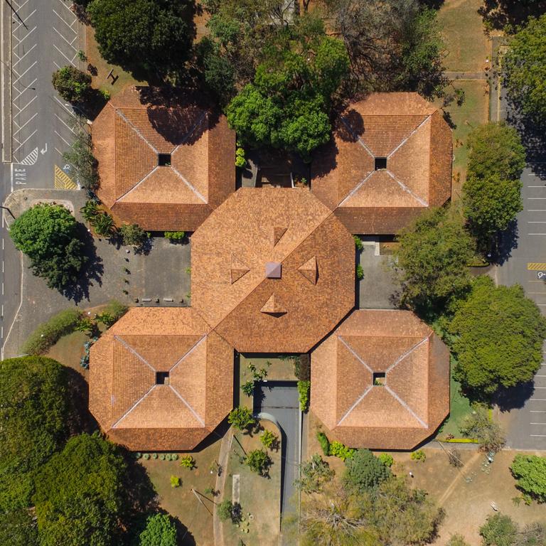 Centro de Excelência em Turismo -UNB