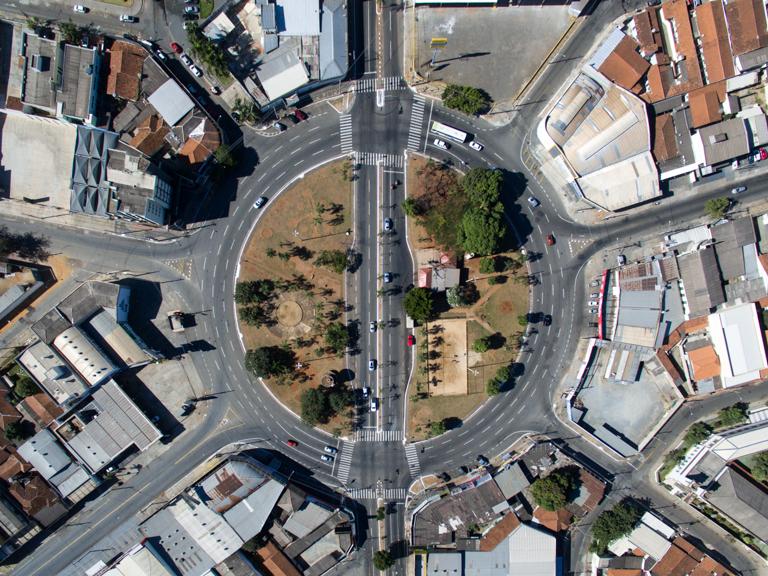 Praça Walter Santos