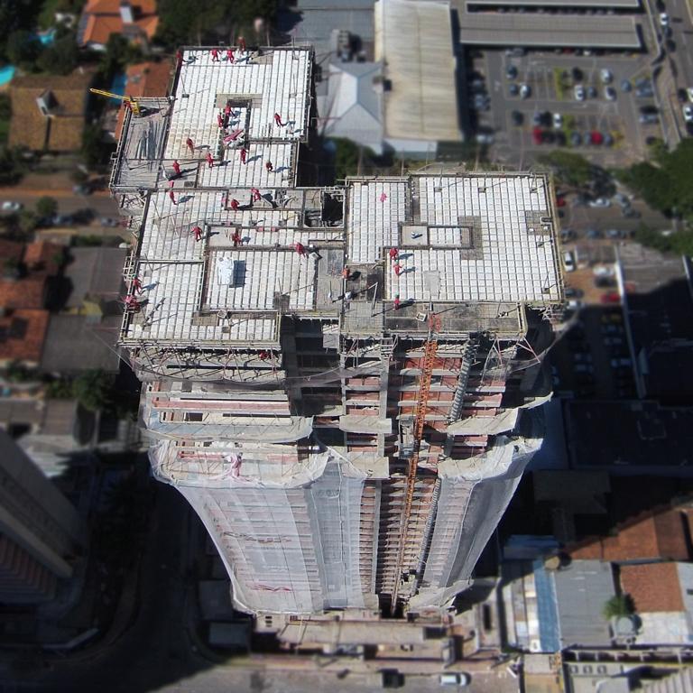 Construtora: Terral