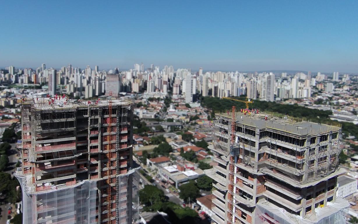 Construtora: Sousa Andrade