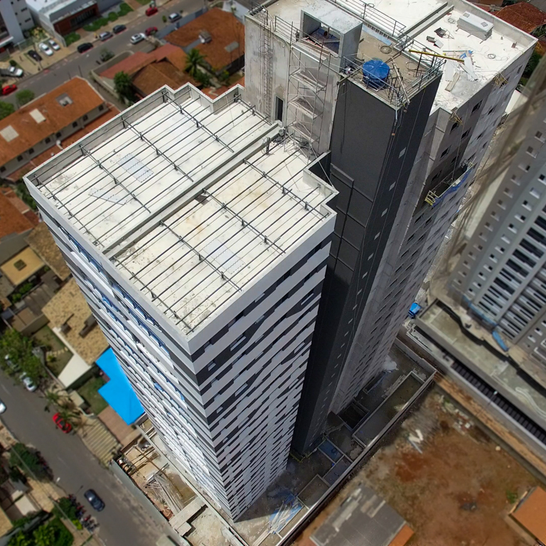 Construtora: Queiroz Silveira