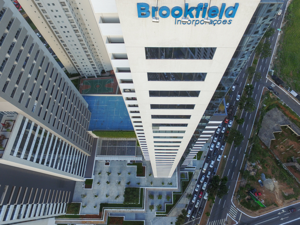 Brookfield Towers