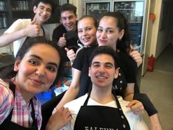 Faleyda Team