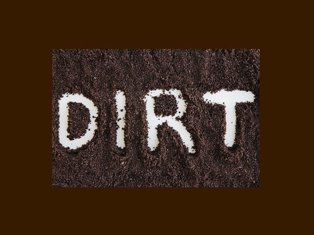 "So what is ""The Dirt"" all about?"