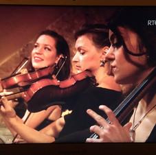 RTÉ tv-konsertti