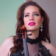 Lotta Marie Violinist