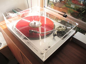 Get your turntable serviced by turntableguy