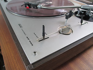 Get your turntable repaired by turntableguy