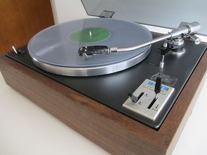 turntableguy - for turntable repairs, servicing and sales