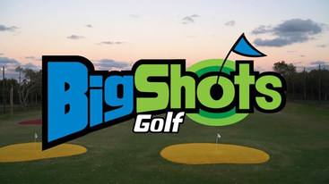 Big Shots Golf - Vero Beach, FL
