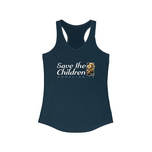 Women's Tank - Save the Children