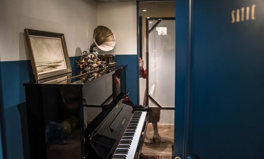 Salle Satie