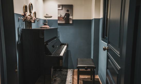 Salle Fauré