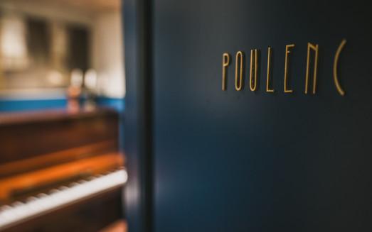 Salle Poulenc