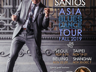 ASIA TOUR 2019