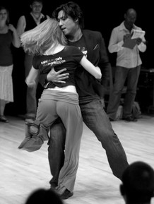 Champions Division Competition at Down Home BluesSHOUT 2008, San Francisco, CA. Photo by Larry Colen.jpg