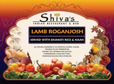 Shiva's Indian Restaurant & Bar