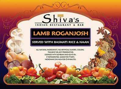 Shiva's Indian Restaurant & Bar
