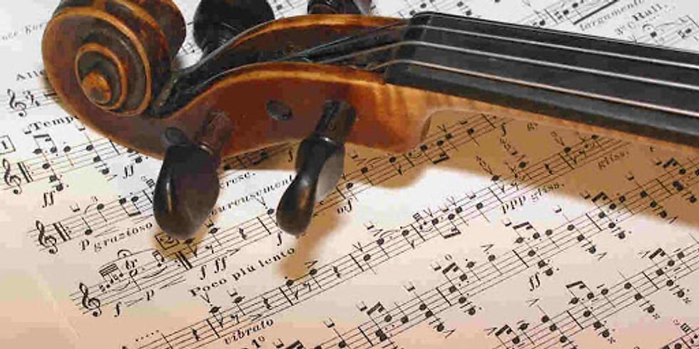 Music of Celebration (TBC)