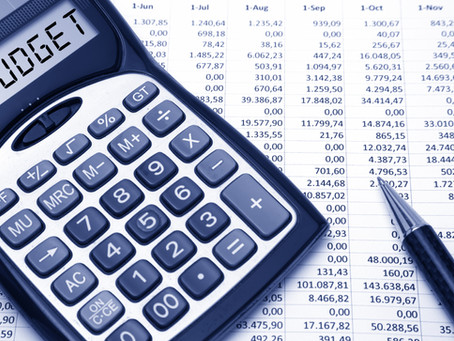 The Benefits of Budgeting For Your Business