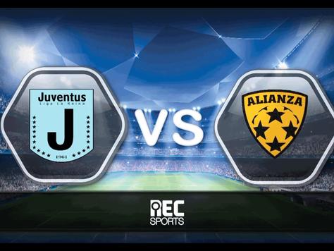 Alianza y Juventus definen representante en Copa de Clubes Campeones Limayor