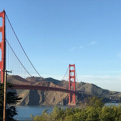What a nice bridge!