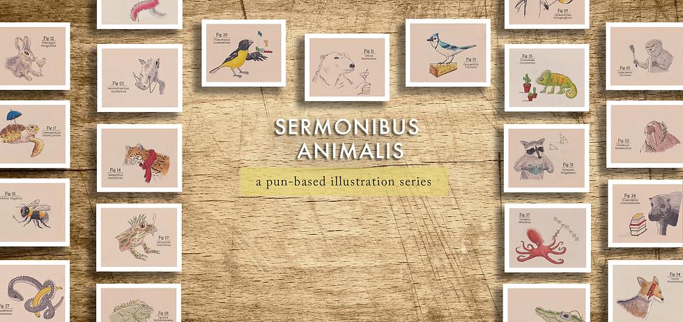 Sermonibus Animalis