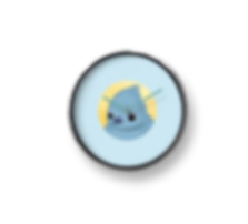 When Comes the Rain - Fat Bird Clock