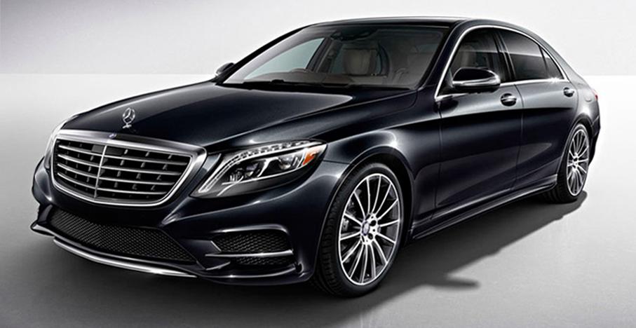 MercedesSClass
