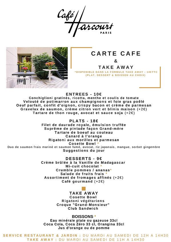 CARTE CAFE _ AUTOMNE 2020-AFFICHAGE EXT