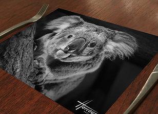 Set de Table Koala