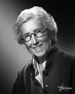 Professeur Francine Leca
