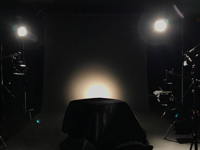 Studio photo Harcourt