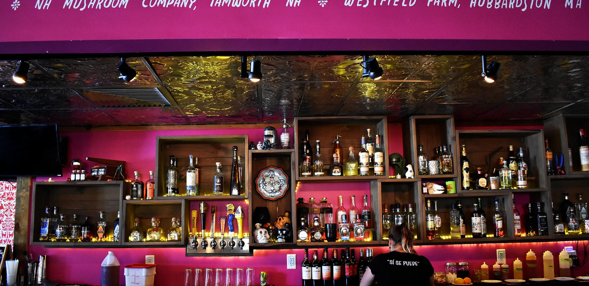 vida-cantina-mexican-restaurant-portsmou
