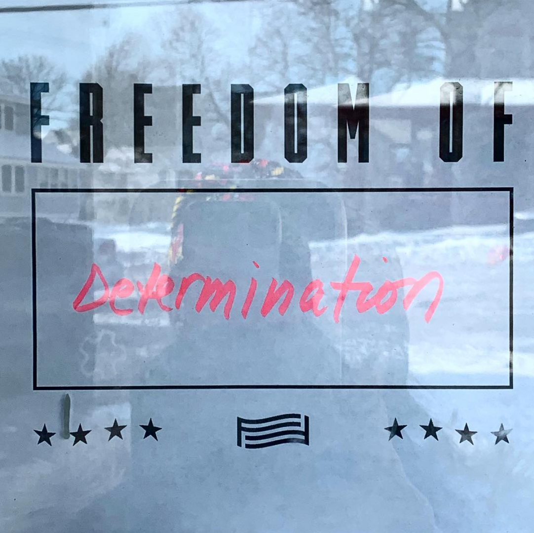 RANSOM-FreedomofDetermination