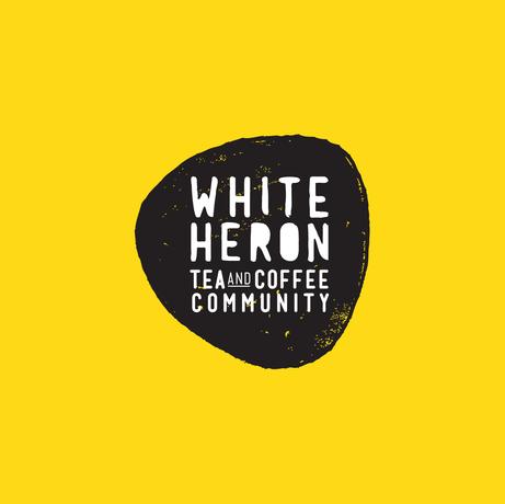 White Heron Coffee + Tea