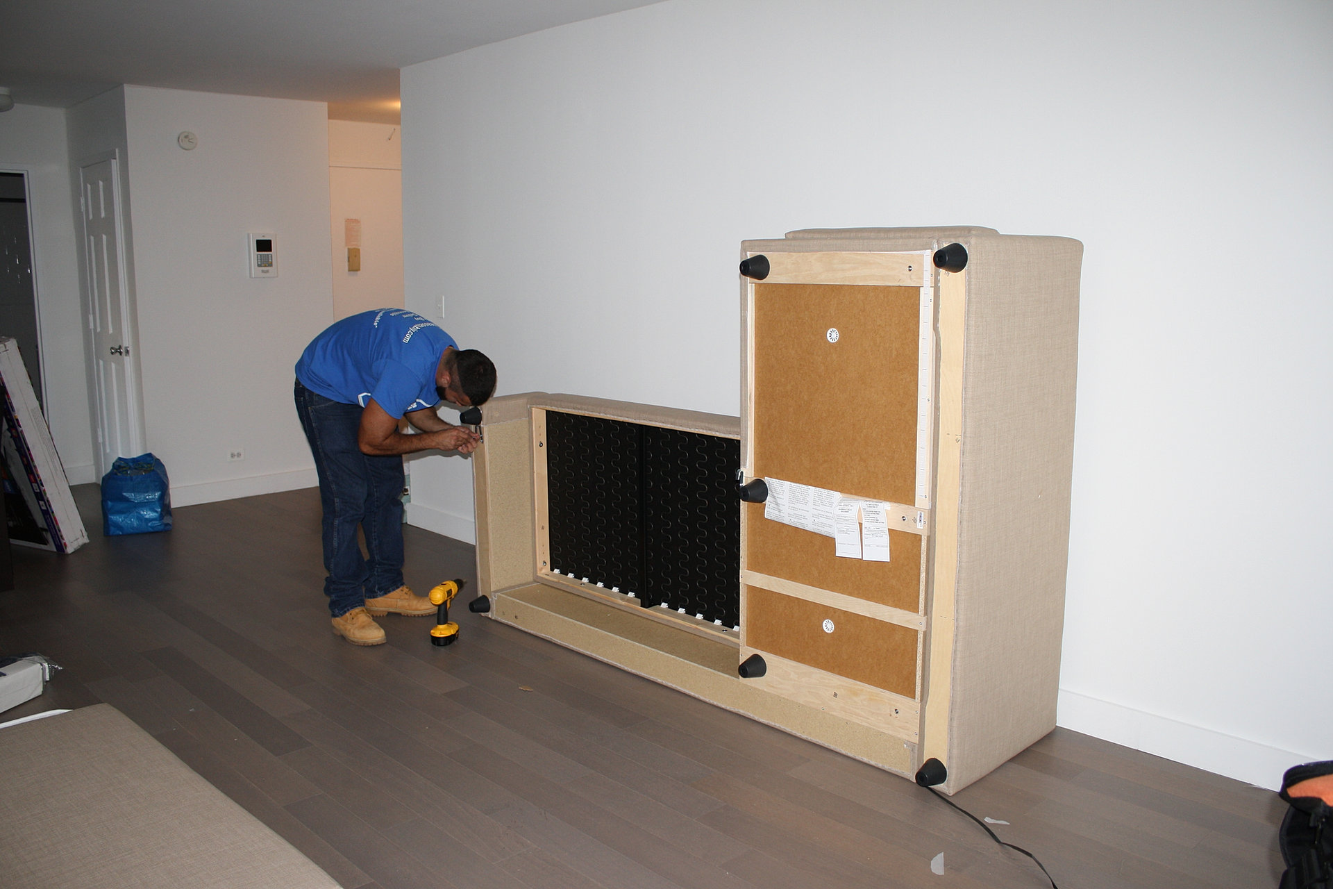 Ikea Furniture Delivery And Assembly Service In Nyc