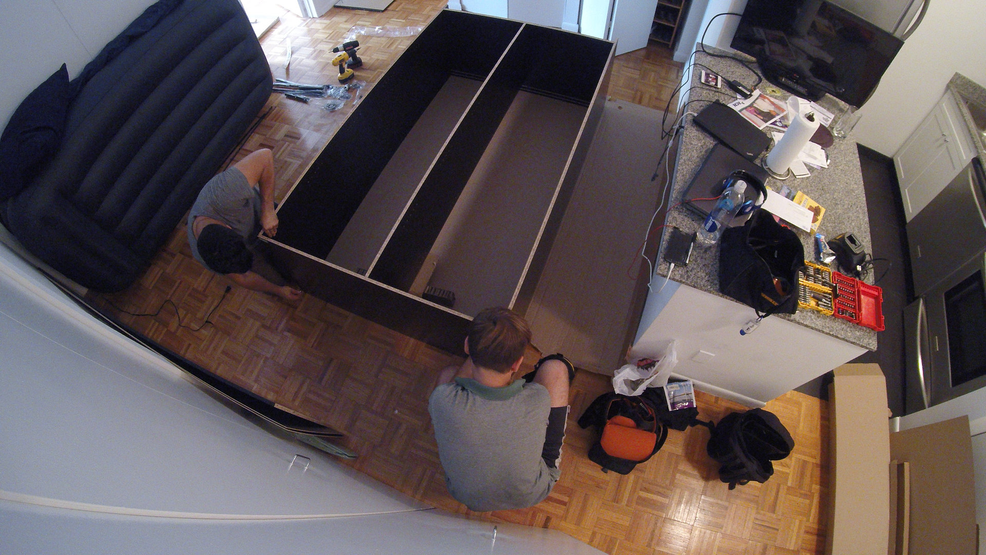 Ikea Furniture Assembly Nyc